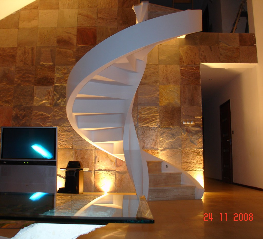Beton Wendeltreppe The World 39s Best Photos Of Treppe And Wendeltreppe