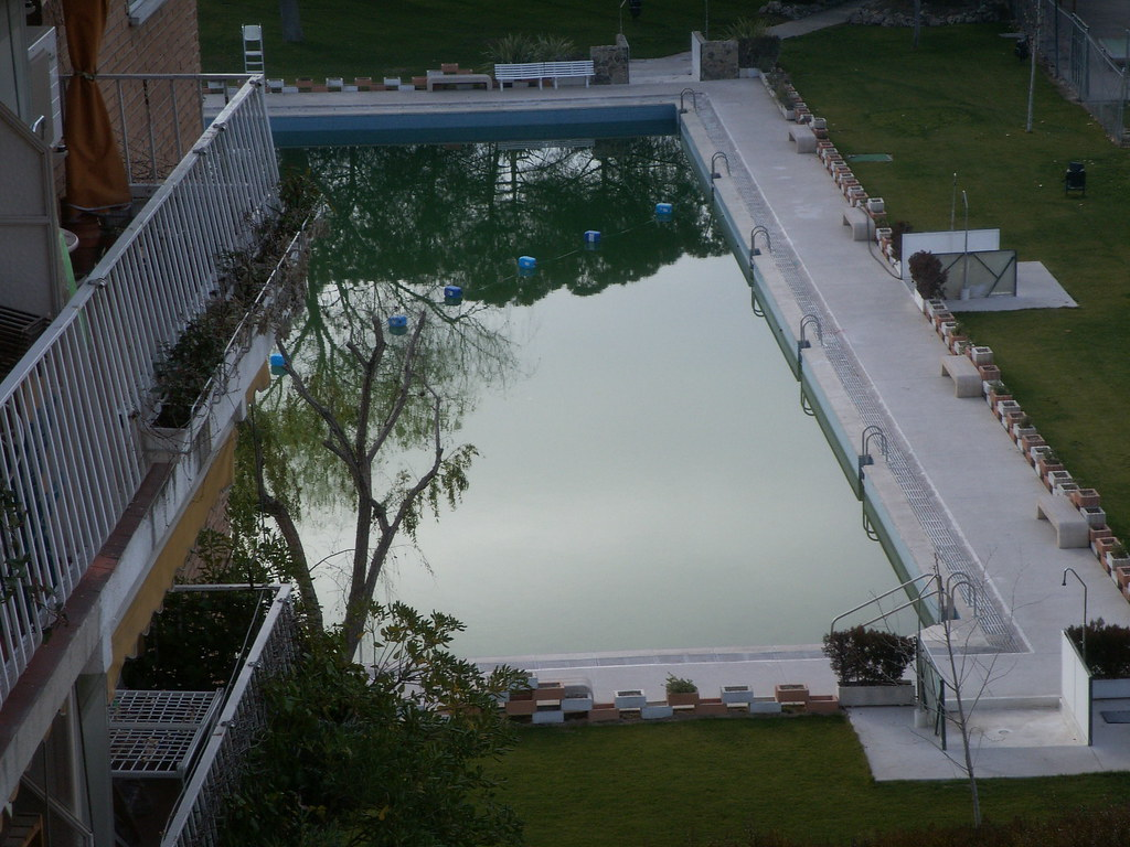 Piscina Mostoles The World S Most Recently Posted Photos Of Madrid And Masalla