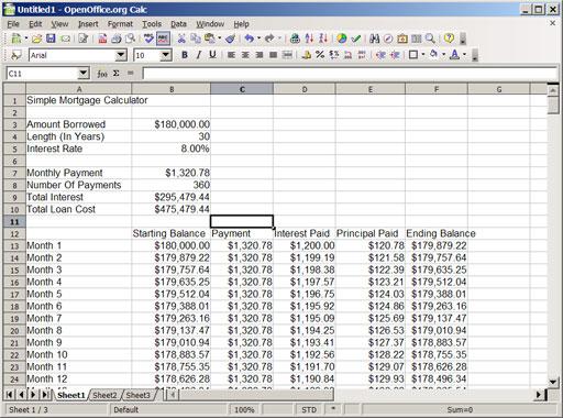 excel compound interest loan calculator - Onwebioinnovate - morte calculator excel template