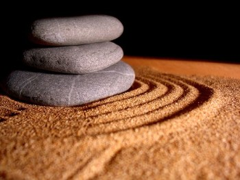 """Zen Garden"" by euart, via Flickr. See license below"