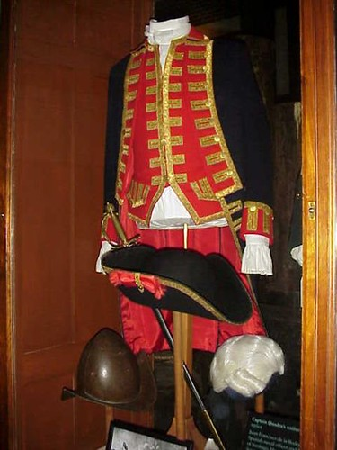 Adobe Images Search 18th Century Spanish Officers Uniform Jpg Flickr Photo