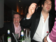 How Alcohol Affects Business: The Trouble Of Drinking With Coworkers.
