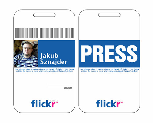 id badge template - free id badge templates