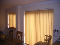 Vertical Blinds - Patio Doors | Flickr - Photo Sharing!