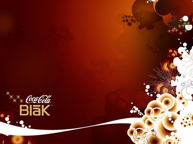 Coke Black Wallpaper | Explore netzkobold's photos on Flickr… | Flickr - Photo Sharing!