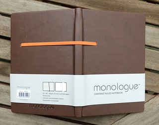 Monologue notebooks 201509