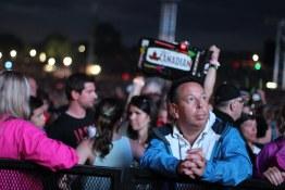 Waiting for Bryan Ferry | Festival d'été de Québec