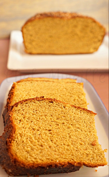 Multigrain Bread -edit