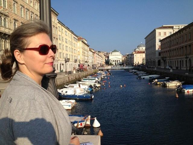 Our Self-Written Obituaries – Sabina Matthay, Berlin