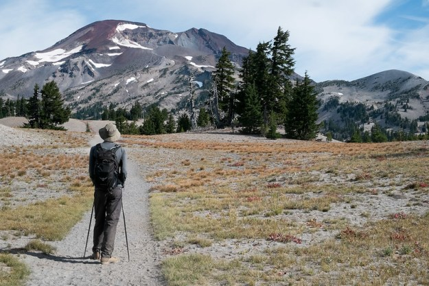 To South Sister