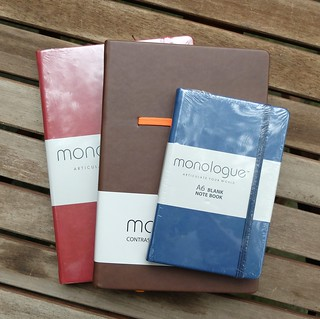 Monologue notebooks 201501