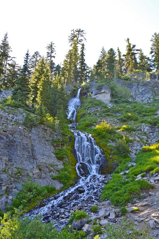 craterlake-vidae falls
