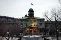 McGill University Annual Salary for Principal, Executives, Deans
