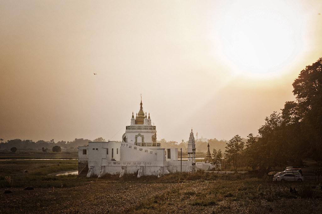Mandalay. ©Simon Gonzaga