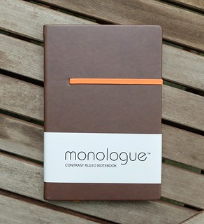 Monologue notebooks 201505