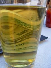 A Pint Don't Cost Twenty Dollars