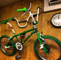 Pedal wall mount - BMXmuseum.com Forums