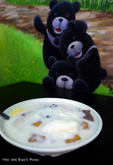 熊愛吃豆花07