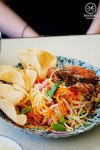 Mama's Boy's Buoi, $20: Mama's Buoi, Crows Nest. Sydney Food Blog Restaurant Review