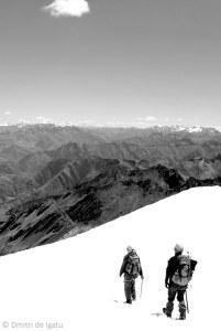 Descendo o Diablo Mudo - Peru