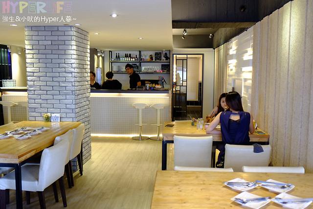 橋貳餐館 Bashi Bashi Bistro (15)