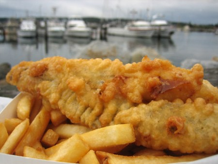 186861991 a6f943bdda Where to find the best fish and chips in London