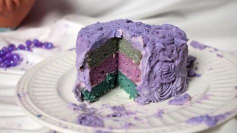 Adalynn Cake Smash