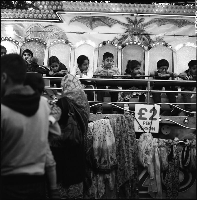 St. Giles' Fair