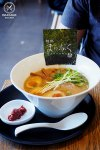 Miso, $14.90 + $3. Manpuku, Chatswood: Sydney Food Blog Review