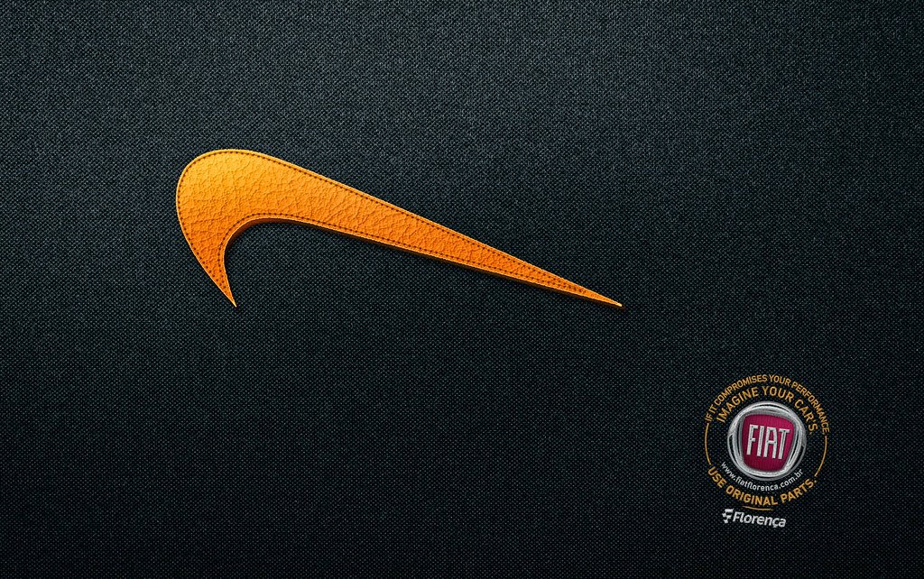 Fiat Genuine Parts - Nike