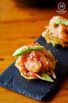 Sydney Food Blog Review of Los Vida, Crows Nest: Prawn Ceviche, $13