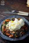 Sydney Food Blog Review of Paesanella, Haberfield: Burrata