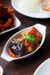 Sambal Eggplant, PappaRich Chatswood: Sydney Food Blog Review
