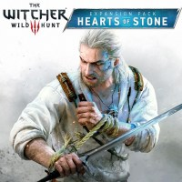 The Witcher III Hearts of Stone
