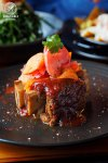Sydney Food Blog Review of Los Vida, Crows Nest: Beef Ribs, $18