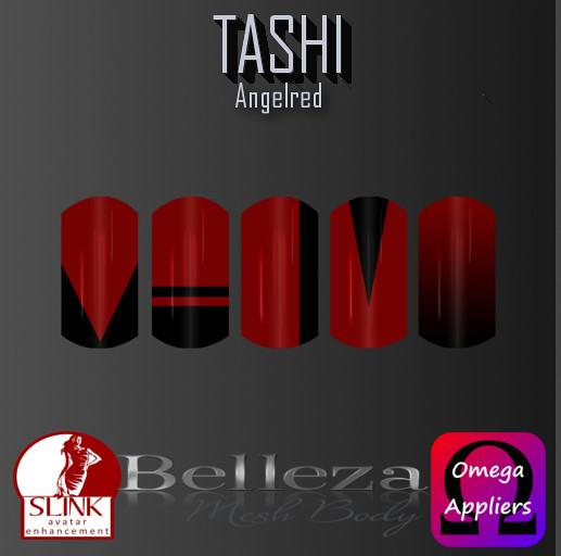 TASHI Angel Red