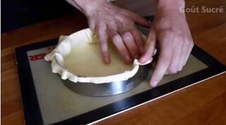 La Recette du Flan Pâtissier