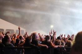 Crowd detail | Festival d'été de Québec