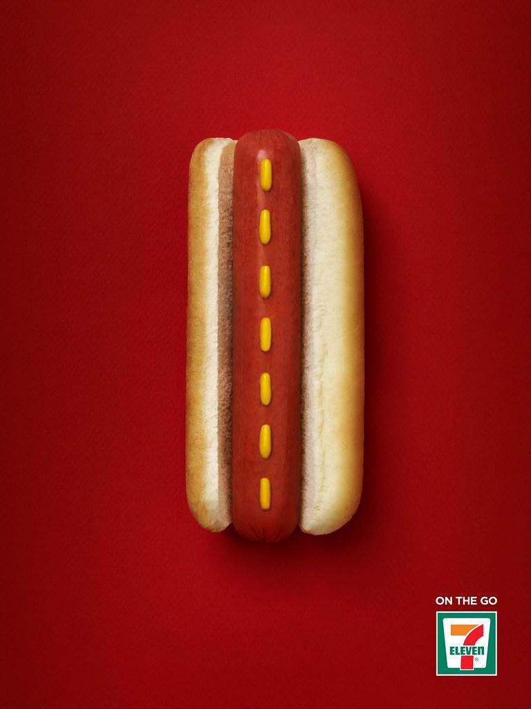 7-Eleven - Hot-Dog-Highway