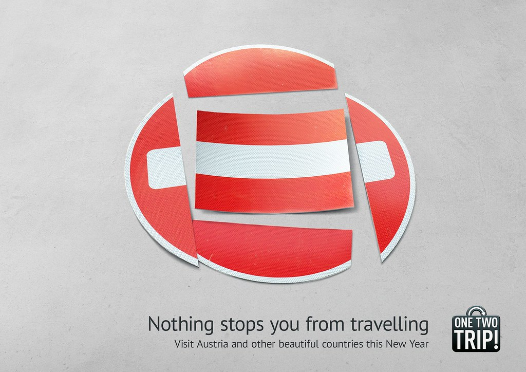 OneTwoTrip - Nothing stops you from travelling 1
