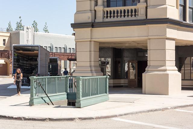 Warner Bros Studio