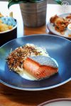 Brunching with the Sakuma's, $27: Devon on Danks, Waterloo. Sydney Food Blog Review