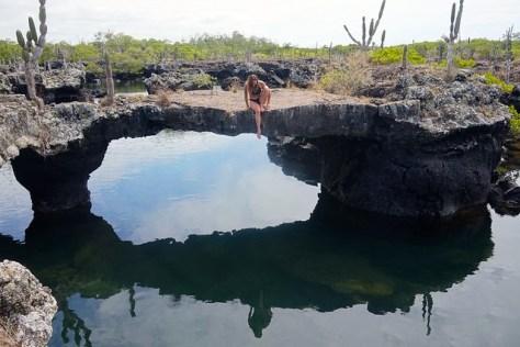 Los Tuneles Galapagos Islands