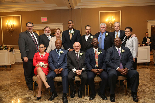 Event Photos - Brooklyn Tech Alumni Foundation - formal event
