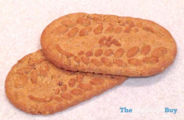 Nabisco Limited Edition Pumpkin Spice belVita Breakfast Biscuits 2