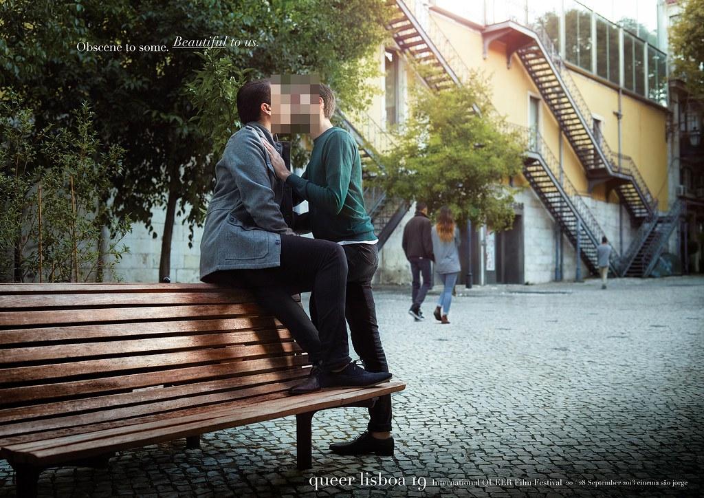 Queer Lisboa - Beautiful 3