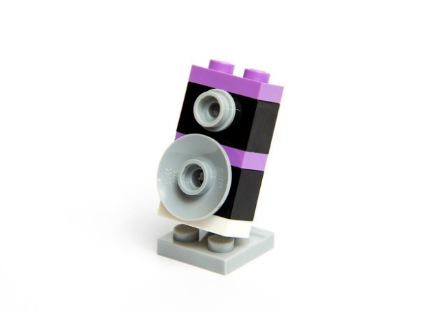 LEGO Friends 2015 Advent Calendar (8)