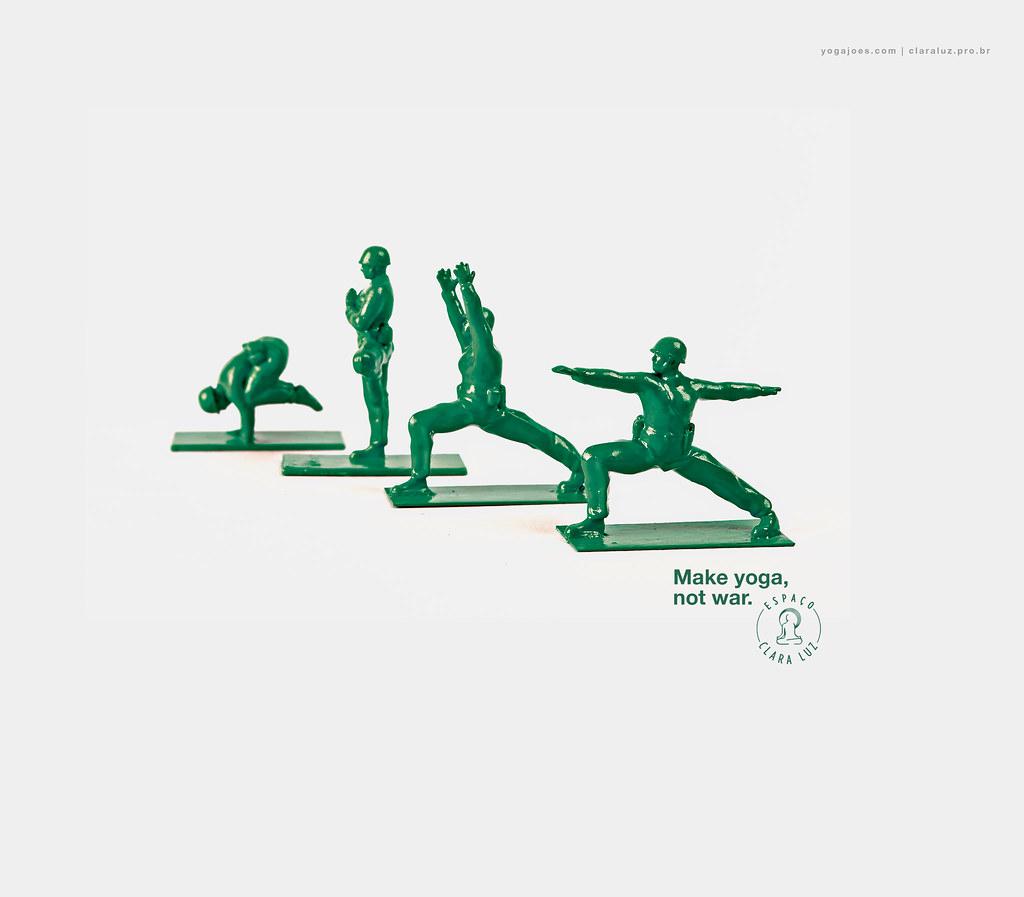 Espaço Clara Luz Yoga Class - Yoga Toys 3