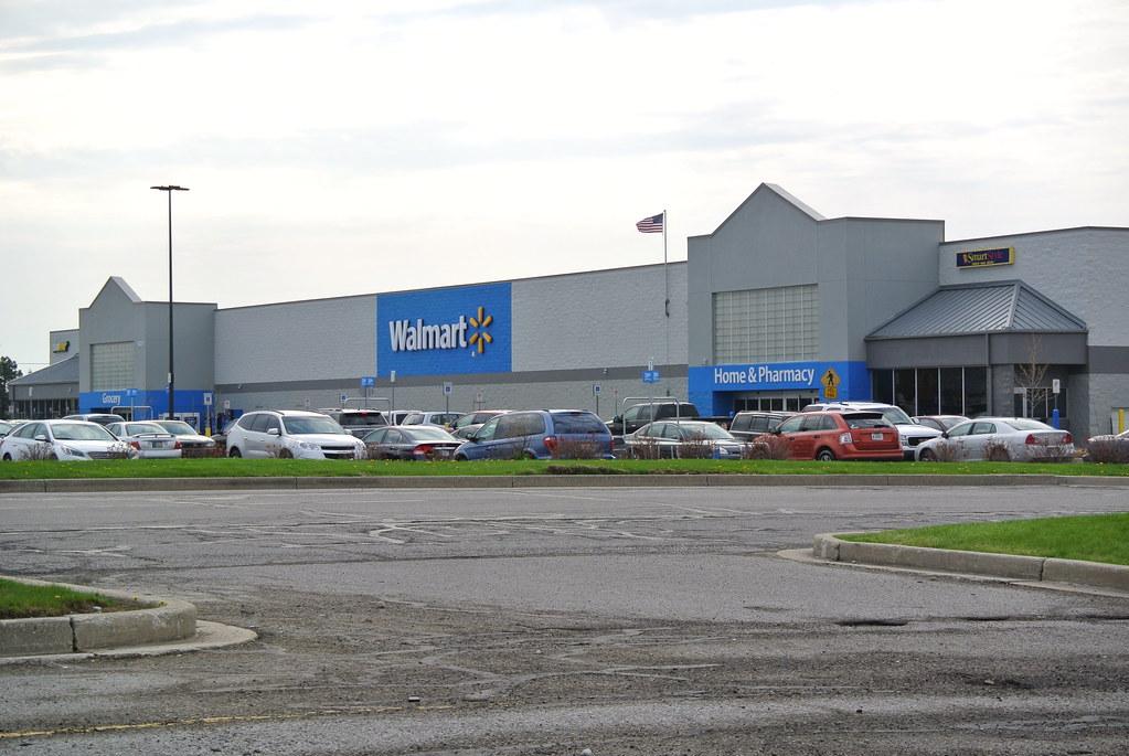 Walmart Fort Wayne IN gameking3 Flickr