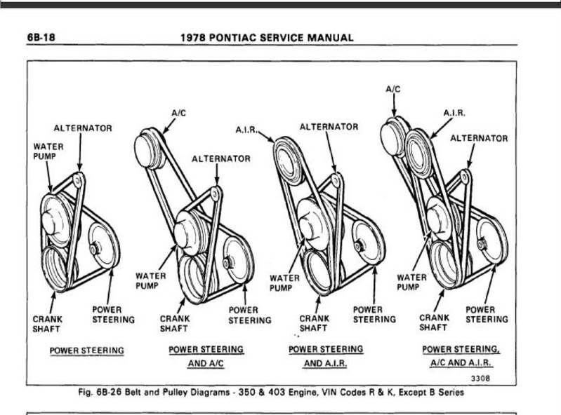 68 Oldsmobile 350 Rocket Vacuum Line Diagram